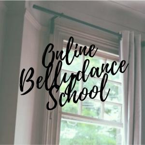 1. Online Bellydance School Hipsinc1