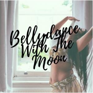 5. Bellydance With The Moon. Hipsinc